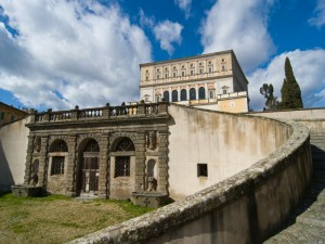 Il palazzo Farnese - n. 4