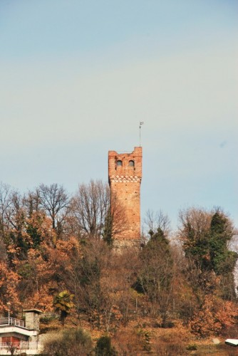 Candia Canavese - Torre di Candia Canavese