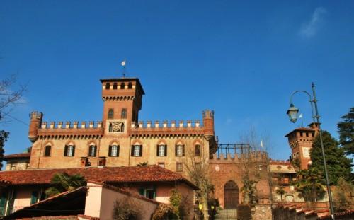 Mazzè - Castello di Mazzè