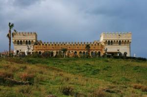 il castello delle suggestioni