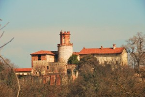 Castello di Rivarossa