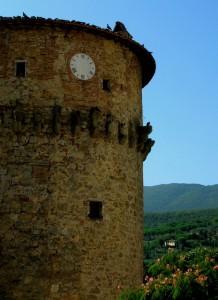 La Torre sul Paesaggio