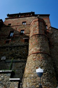 Il Castello di Scrofiano