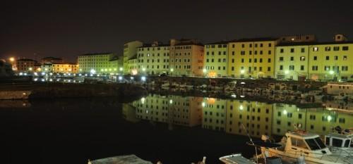 Livorno - Riflessioni...con Adelia..