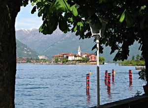 Lago Maggiore - Isola dei Pescatori
