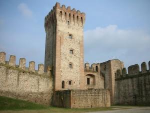 Este - Mura Castello I