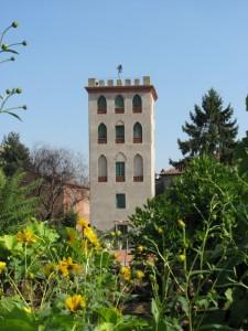 Torre Masetti