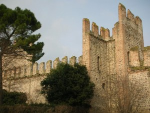 Este - Mura Castello II