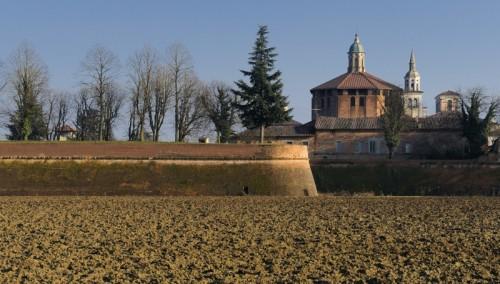 Sabbioneta - Mura della città ideale