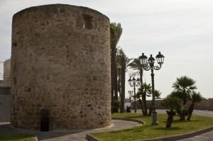 Torre de la Polveriera