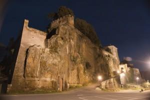 Borgo medioevale di Ceri
