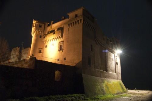 Santa Marinella - Castello di Santa Severa