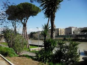 Roma ed il profumo della primavera