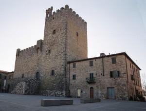 Il Castello di Castellina