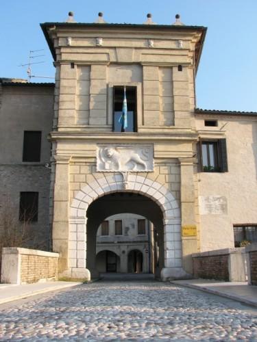Portobuffolè - Porta Friuli
