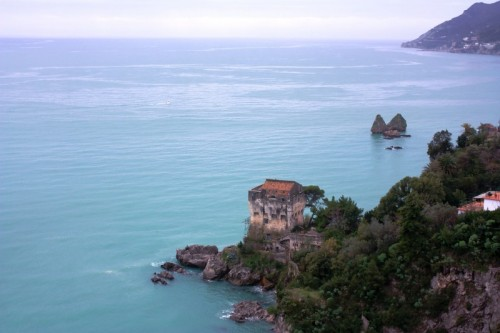 Vietri sul Mare - saluti a tutti dalla Costiera Amalfitana...ciao al prossimo concorso