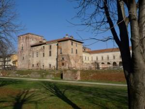Passeggiata al castello