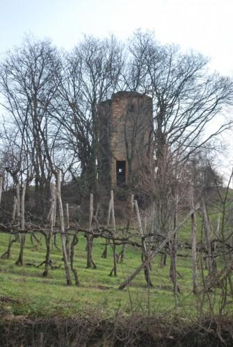 Nanto - Rocca di Nanto