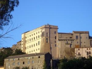 Palazzo Orsini a Bomarzo