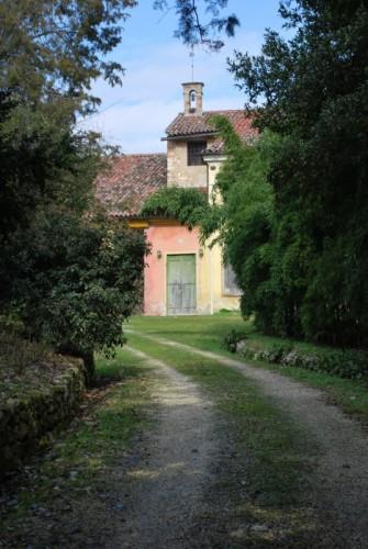 Nanto - Villa Barbaran Capra