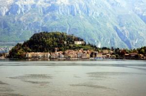 Bellagio perla del lago di Como