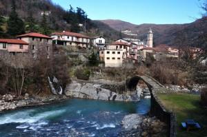 Borghetto d'Arroscia