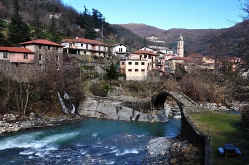 Borghetto d'Arroscia - Borghetto d'Arroscia