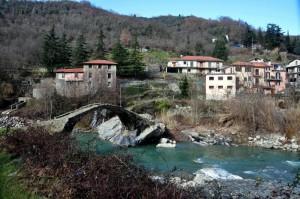 Borghetto e il suo ponte