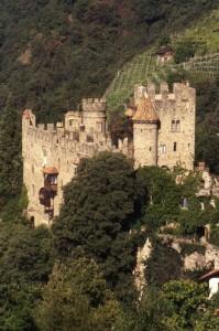 Da castello a castello