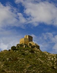 Ancora il Castello di Serravalle
