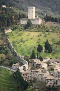 Fortificazioni di Assisi