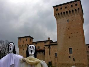 Un castello ricco di avventure fantas (ma) tiche