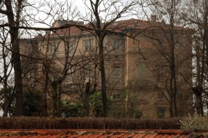 Castello Provana