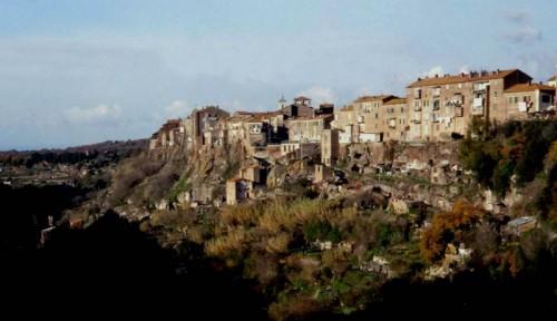 Blera - Un romantico paese etrusco