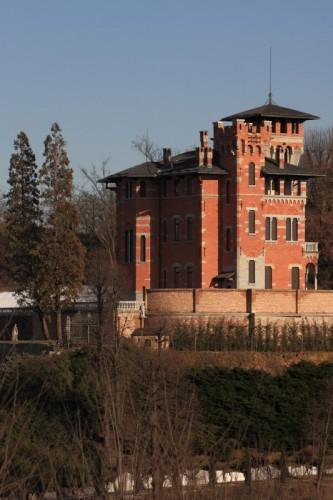 Asti - Castello in frazione Valmanera