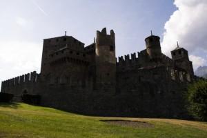 il castello 2