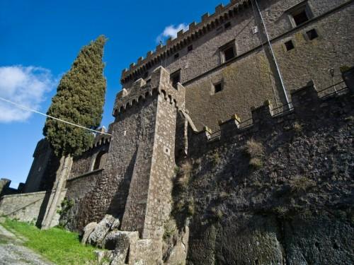 Soriano nel Cimino - La rocca Orsini - n.2