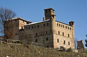 Il castello di Camillo Benso