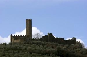 Castello di Montecchio - Castignon Fiorentino -