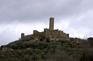 Castello di Montecchio - Castignon Fiorentino - #1