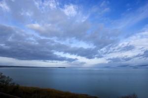 Punto panoramico del Lago Trasimeno