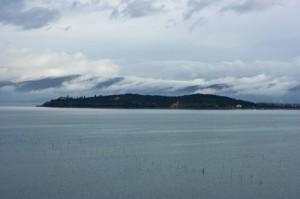 Punto panoramico del Lago Trasimeno #1