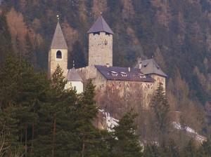Castello di Gais
