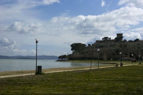 Castiglione del Lago - Rocca Leone