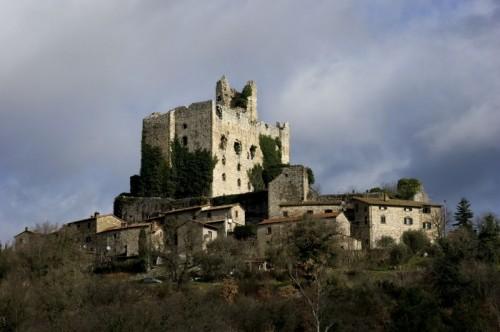 Cortona - Castello di Pierle #2