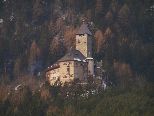Gais - Castello Casanova