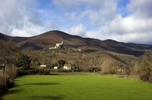Cortona - Castello di Pierle #4