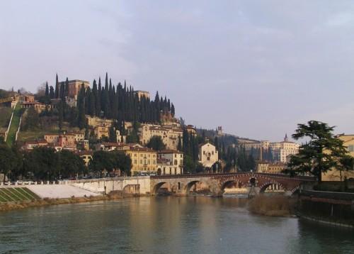 Verona - Colle San Pietro