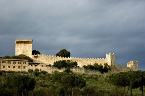 Castiglione del Lago - Rocca Leone #1