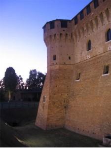 o che bel castello ……